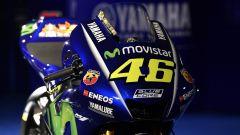 MotoGP 2017: Valentino Rossi e Maverick Vinales svelano le nuove Yamaha MotoGP 2017 - Immagine: 44