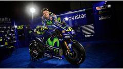 MotoGP 2017: Valentino Rossi e Maverick Vinales svelano le nuove Yamaha MotoGP 2017 - Immagine: 50