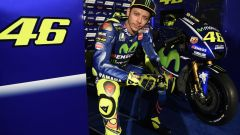 MotoGP 2017: Valentino Rossi e Maverick Vinales svelano le nuove Yamaha MotoGP 2017 - Immagine: 53
