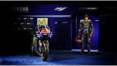 MotoGP 2017: Valentino Rossi e Maverick Vinales svelano le nuove Yamaha MotoGP 2017 - Immagine: 55