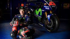 MotoGP 2017: Valentino Rossi e Maverick Vinales svelano le nuove Yamaha MotoGP 2017 - Immagine: 57