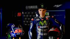 MotoGP 2017: Valentino Rossi e Maverick Vinales svelano le nuove Yamaha MotoGP 2017 - Immagine: 58