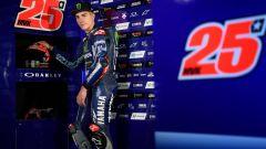 MotoGP 2017: Valentino Rossi e Maverick Vinales svelano le nuove Yamaha MotoGP 2017 - Immagine: 59