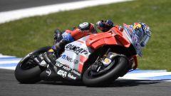 MotoGP 2018: Andrea Dovizioso rinnova con Ducati per altri due anni