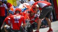 Chiusa la tre giorni di test in pista ad Aragon - Immagine: 3