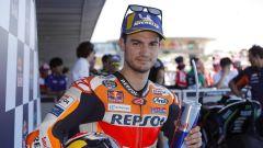 MotoGP 2018: Dani Pedrosa lascia HRC