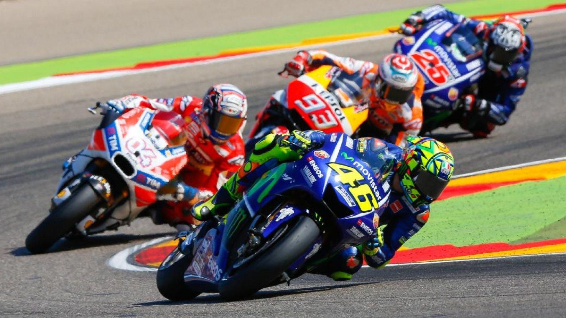 MotoGP 2018: la entry list dei piloti MotoGP che correranno nel 2018 - MotorBox