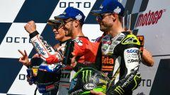 GP San Marino: Dovizioso completa il trionfo tricolore a Misano! - Immagine: 5