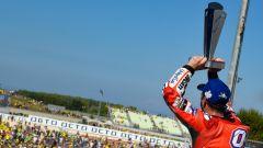 GP San Marino: Dovizioso completa il trionfo tricolore a Misano! - Immagine: 17