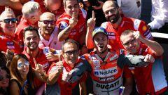 GP San Marino: Dovizioso completa il trionfo tricolore a Misano! - Immagine: 18