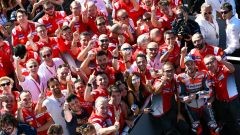 GP San Marino: Dovizioso completa il trionfo tricolore a Misano! - Immagine: 19