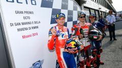 """GP San Marino: Lorenzo dopo la pole: """"Magari ho sbagliato a lasciare la Ducati"""" - Immagine: 1"""