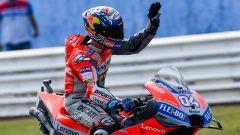 """GP San Marino: Lorenzo dopo la pole: """"Magari ho sbagliato a lasciare la Ducati"""" - Immagine: 4"""