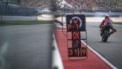 """GP San Marino: Lorenzo dopo la pole: """"Magari ho sbagliato a lasciare la Ducati"""" - Immagine: 8"""