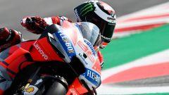 """GP San Marino: Lorenzo dopo la pole: """"Magari ho sbagliato a lasciare la Ducati"""" - Immagine: 12"""