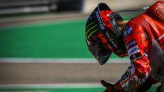 """Lorenzo attacca Marquez: """"Mi ha fatto cadere lui"""" - Immagine: 2"""
