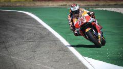"""Lorenzo attacca Marquez: """"Mi ha fatto cadere lui"""" - Immagine: 3"""