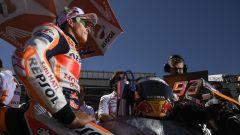"""Lorenzo attacca Marquez: """"Mi ha fatto cadere lui"""" - Immagine: 5"""
