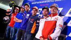 """MotoGP 2018, Rossi fissa gli obiettivi: """"Voglio il secondo posto di Dovizioso"""""""
