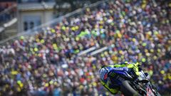 Rossi mette nel mirino il podio del Red Bull Ring - Immagine: 4