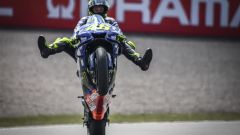 Rossi mette nel mirino il podio del Red Bull Ring - Immagine: 1