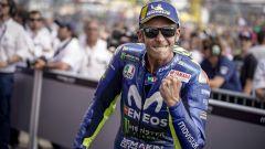 Rossi mette nel mirino il podio del Red Bull Ring - Immagine: 5