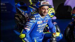 MotoGP 2018: Suzuki conferma, è finita con Iannone. Andrea va in Aprilia