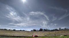 Test Brno: provate le nuove Michelin, Marquez chiude al top - Immagine: 2
