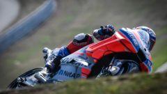 Test Brno: provate le nuove Michelin, Marquez chiude al top - Immagine: 1