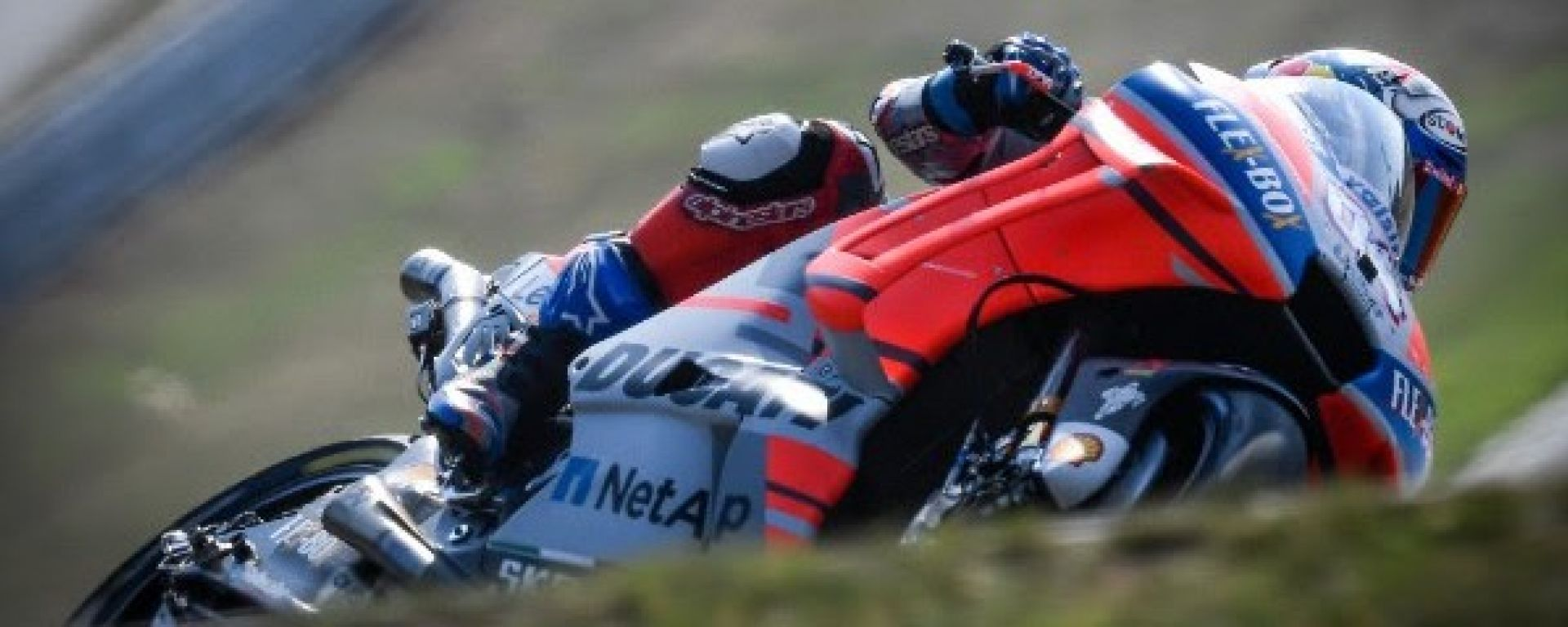 Test Brno: provate le nuove Michelin, Marquez chiude al top