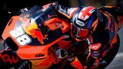 Test Brno: provate le nuove Michelin, Marquez chiude al top - Immagine: 5