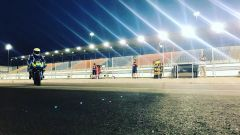 MotoGP 2018 Test Qatar Day 1, Andrea Iannone