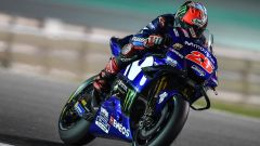 MotoGP 2018 Test Qatar Day 1, Maverick Vinales