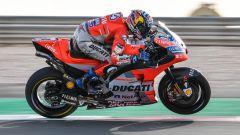 MotoGP 2018 Test Qatar Day 2, Andrea Dovizioso