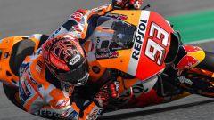 MotoGP 2018 Test Qatar Day 2, Marc Marquez