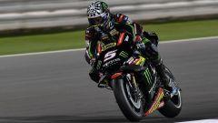 MotoGP 2018 Test Qatar Day 3, Johann Zarco