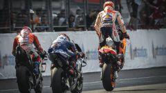 MotoGP 2018 Thailandia: le pagelle da Buriram - Immagine: 1