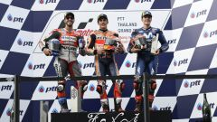 MotoGP 2018 Thailandia: le pagelle da Buriram - Immagine: 5