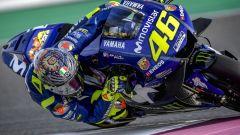 MotoGP 2018, Valentino Rossi