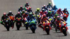 MotoGP 2018: il calendario completo della prossima stagione