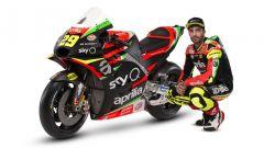 MotoGP 2019, Andrea Iannone (Aprilia)
