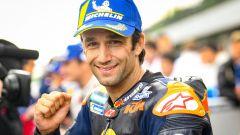 MotoGP 2019, Johann Zarco (KTM)