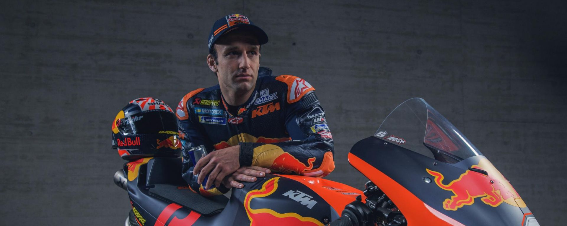 MotoGP 2019, Johann Zarco - Red Bull KTM Factory Racing