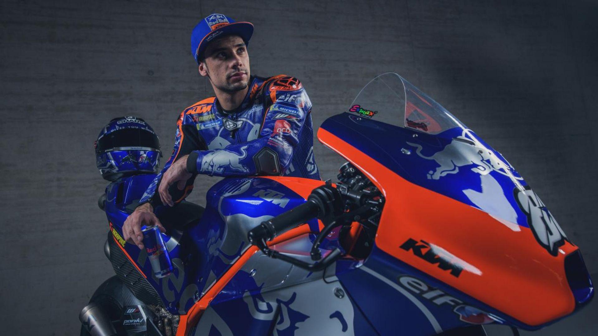 MotoGP 2019, Miguel Oliveira - Red Bull KTM Tech 3 - MotorBox