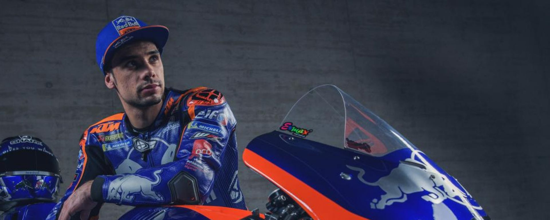 MotoGP 2019, Miguel Oliveira - Red Bull KTM Tech 3