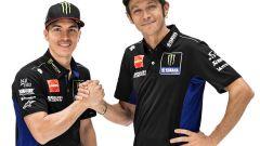 MotoGP 2019, presentanta la M1 di Rossi: video, gallery e dichiarazioni - Immagine: 2