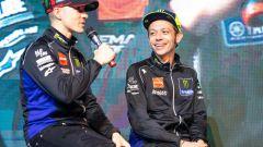 MotoGP 2019, presentanta la M1 di Rossi: video, gallery e dichiarazioni - Immagine: 5