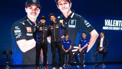 MotoGP 2019, presentanta la M1 di Rossi: video, gallery e dichiarazioni - Immagine: 6