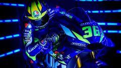 MotoGP 2019, presentata la Suzuki. Video, gallery e dichiarazioni - Immagine: 4