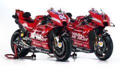 Presentata la Ducati GP19. Video, gallery e dichiarazioni - Immagine: 3